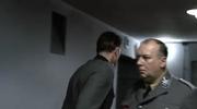 Hitler Suicide Scene Gunsche walks away