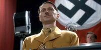 The Rise of Evil Hitler