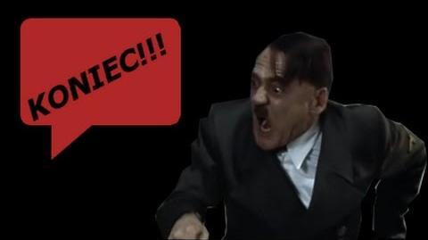 Adolf wkurza się na wycofanie adnotacji z YT