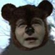 Fegel-Bear