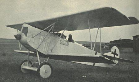File:Fokker D.VII of Hermann Goering.jpg