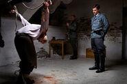 Hartenstein torturing