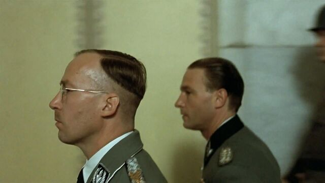 File:Himmler Fegelein enter hall.jpg