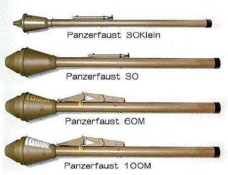 File:PanzerfaustTypes.jpg