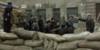 Hitler Youth Artillery Scene