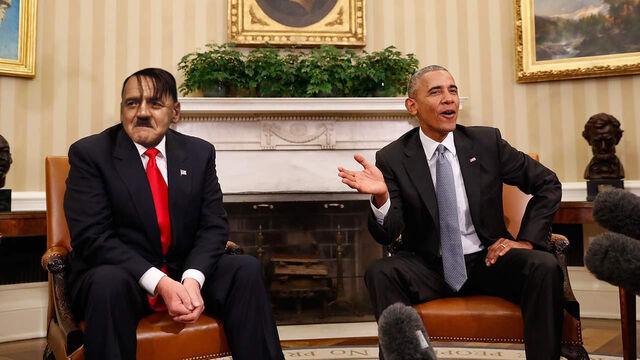 File:Hitler Obama 2.jpg