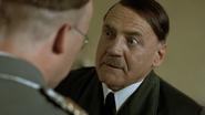 Hitler douchebag