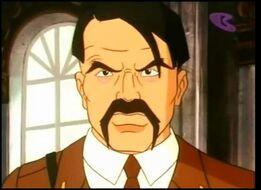 Captain Planet Hitler