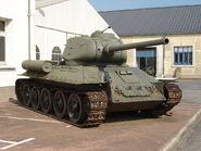 T-34Muzee