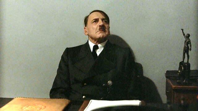 File:Hitler being informed.jpg