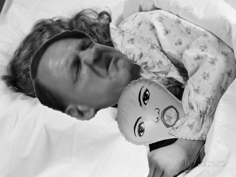 File:Hitler with doll.jpeg