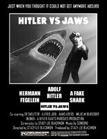 Hitler Vs Jaws