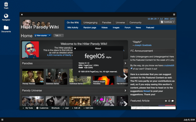 File:FegelOS desktop.png