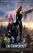 Divergent Detergent