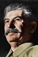 Joseph Vissarionovich Stalin