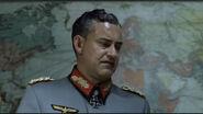 Hitler plans scene Krebs