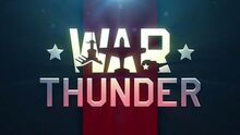 War Thunder logo