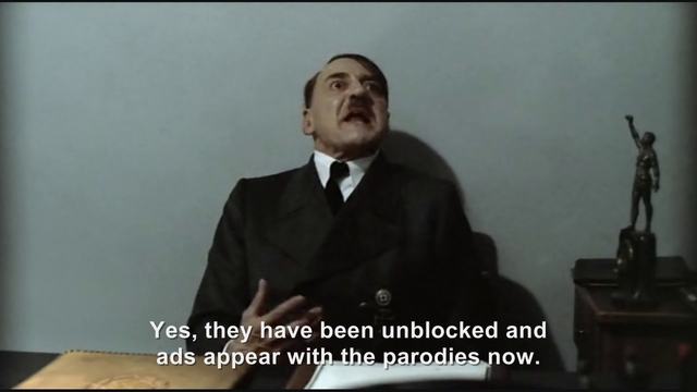 File:Hitler is informed the Downfall parodies are no longer being blocked.png