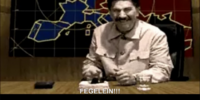 Hitler encounters Red Alert Stalin