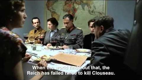 Hitler Vs Inspector Clouseau
