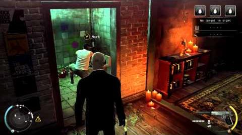 Hitman Absolution - Contracts Playthrough North America