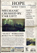 Hope News Times - Issue 4