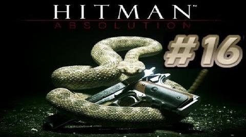 Hitman Absolution - Operation Sledgehammer