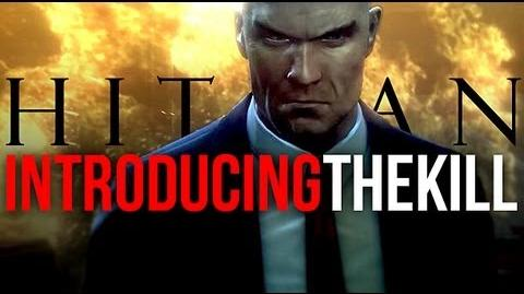 Hitman Absolution - Introducing The Kill North America