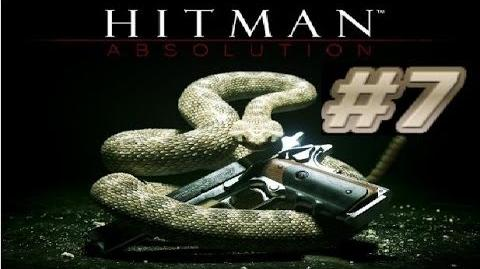 Hitman Absolution - Welcome to Hope