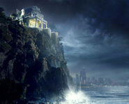 Diana's Mansion (artwork)