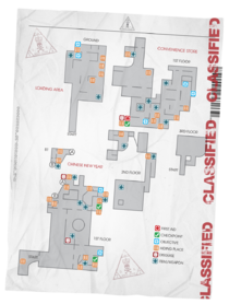 Hunter and Hunted Overhead Map 3