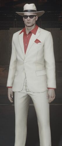 Terry Norfolk (outfit)