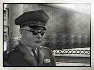 Kirov Park Meeting- General Makarov