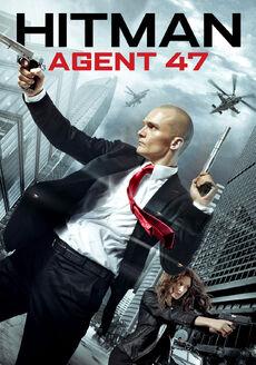 Hitman Agent 47 Poster 003