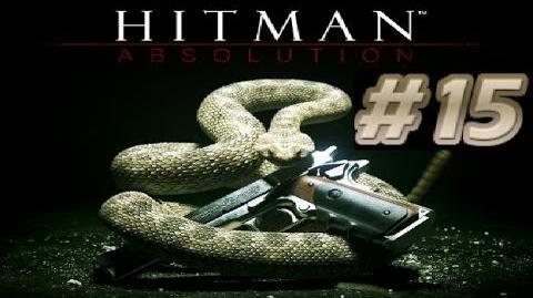 Hitman Absolution - Skurky's Law