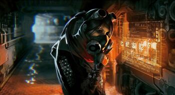 Cyber-tech