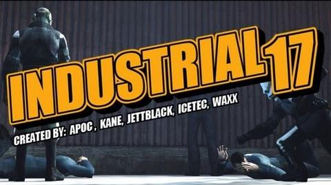 Industrial 17 Official Trailer