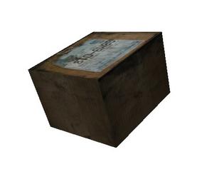 Boxedbagpack