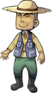 Harvest Moon Ozzie