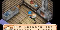 Saibara (HM64)/Gallery