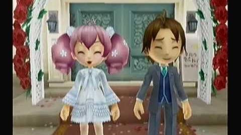 """Luna - Marriage"""