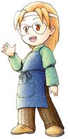 Rikku