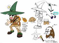 Gustafa Character Sheet