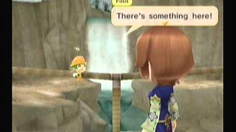 """Harvest Moon Animal Parade """"Treasure Map Adventure Sidequest!"""""""
