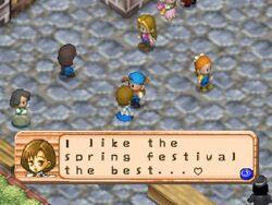 Elli Flower Festival HM64
