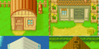 Additional Homes (FoMT)