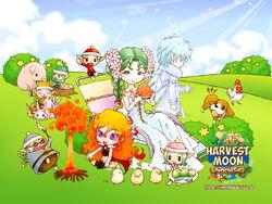 Harvest Moon Indonesia