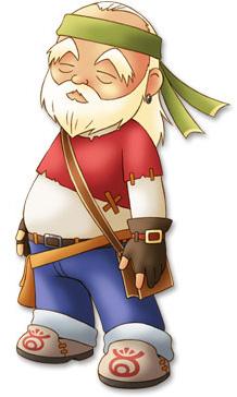 Woody (HoLV)