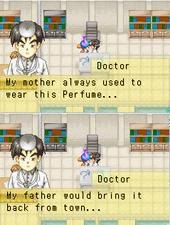 Perfume Doctor