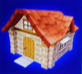 Level 3 - Brick